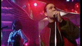 Kenny Thomas - Thinking About Your Love (TOTP)