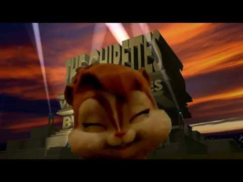 20th century Fox by the Chipettes New Intro Video Movie