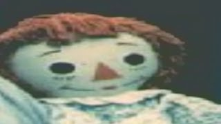 Annabelle the Doll Real Story Demon Caught on Tape