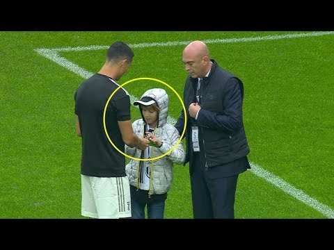 5 Reasons Why You Should Respect Cristiano Ronaldo   Haters Gonna Hate