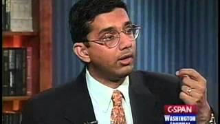 Dinesh D'Souza: Newspaper Roundtable