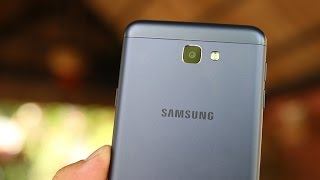 Samsung Galaxy J7 Prime İnceleme