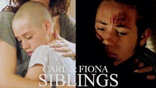 Carl & Fiona |