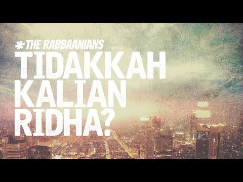 THE RABBAANIANS presents