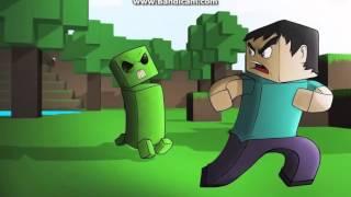 Minecraft Steve in Maceraları Part 1 [ Türkçe Dublaj ]