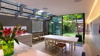 Modern secret of a victorian home - The 100k House: Tricks of the Trade - Series 2 - BBC Two