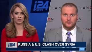 Ryan Mauro: Turkey Declared War on U.S. Even if Trump Doesn