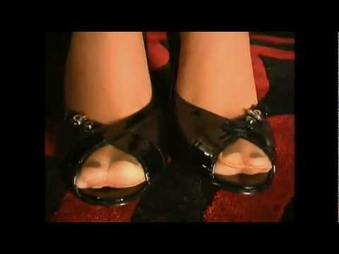 Madeline Feet Instruction