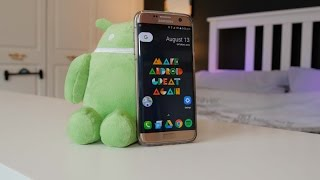 Top 10 Android Apps August 2016