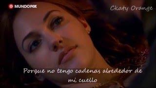 Nil Karaibrahimgil | Kanatlarım Var Ruhumda subtitulado al español