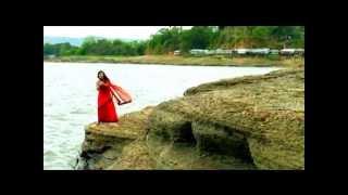 amar dui Chokhe- hot Alisha Pradhan sexy actress with Emon