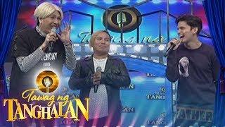 Tawag ng Tanghalan: Vice Ganda notices something about JaDine