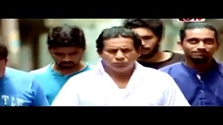 Puran Dhakar Ful Vai ft Mosharraf Karim (Bangla Eid Natok 2015 )