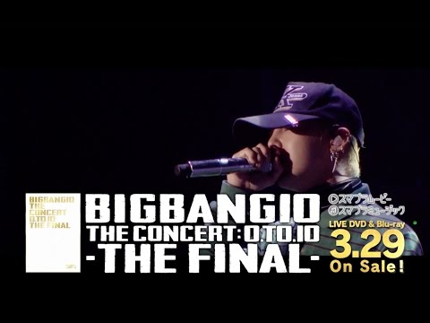 Download BIGBANG - LAST DANCE (DOCUMENTARY OF BIGBANG10 THE CONCERT : 0.TO.10 -THE FINAL-)