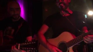 Wish you were here - Synapse Pink Floyd tribute live @ Nof Club