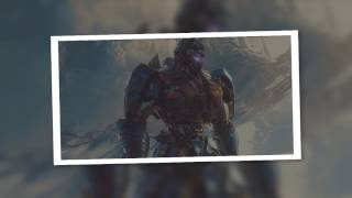 Bilder aus Transformas 5/Musik Video