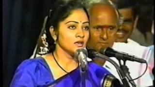 S Sowmya - 147th Thyagaraja Aradhana, Thiruvaiyaru (1994)_11m 38s