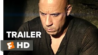 The Last Witch Hunter Official Trailer #2 (2015) - Vin Diesel, Rose Leslie Movie HD
