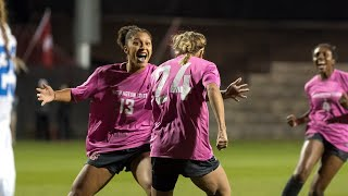 Sports Report Update: Washington State upsets No. 2 UCLA, Pac-12 soccer impresses on offense
