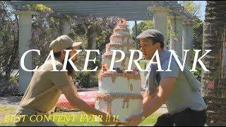 Best Hilarious Cake Prank! - Best Content Ever!!1! Ep02