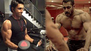 BODY SHOW Salman Khan Inspires Ranveer Singh | Befikre