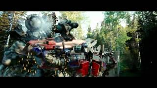 Transformers Trilogy - Awake and Alive