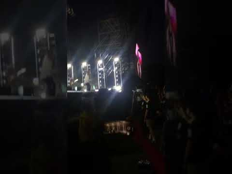 180730 Dna Live Kendrick Lamar In Korea