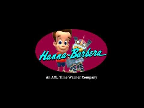 Hanna Barbera Cartoons Jimmy Neutron Variant O Entertainment Paramount Pictures 2001