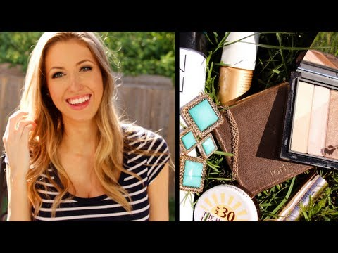 ♥ Summer Must-Haves TAG    Fashion & Beauty