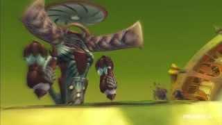 Penance 1-Hit Kill KO [Final Fantasy X | HD] - Zanmato