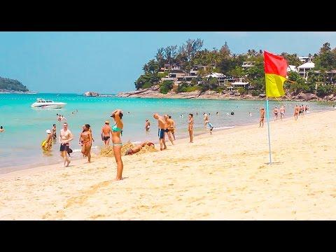 Kata Noi beach | Phuket beaches