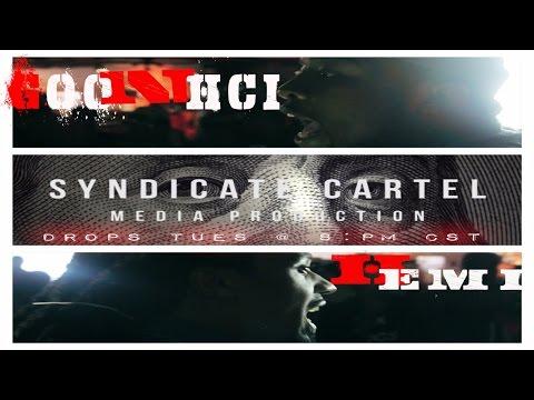 GOONCHI VS HEMI//BLACK ICE CARTEL//THE EULOGY