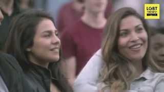 L'amore ai raggi X: Video virale contro le discriminazioni commuove i social