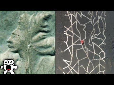 Xxx Mp4 Top 10 Creepiest Google Earth Discoveries 3gp Sex