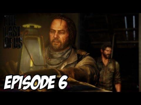 The Last of Us - L'aventure Horrifique | Bill, où es-tu ? | Episode 6