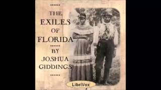 The Exiles of Florida (FULL Audiobook)