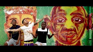 La Rouge & FS Green - Ikke Ikke ft. Bokoesam & SBMG