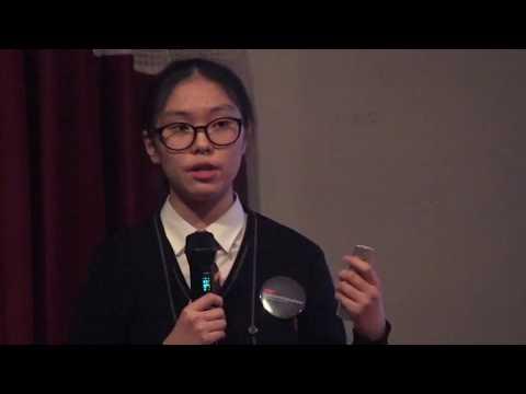 Xxx Mp4 The Comic Peanuts And Its Meaning Keun Ae Kim TEDxSajikGirlsHighSchool 3gp Sex
