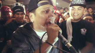Bahay Katay - Smugglaz Vs Mobb - Rap Battle @ El Katay Tres