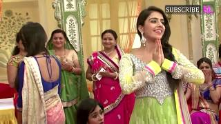 Yeh Rishta Kya Kehlata Hai On Location Shoot | 10 September 2015