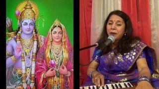 Bhojpuri USA | Ram ji ke Purbi Bhajan Mahender Misir | Swasti Pandey | पूरबी महेंदर मिसिर । स्वस्ति