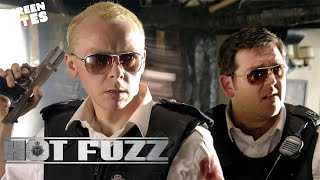 Hot Fuzz | Official Trailer (Universal Pictures) HD