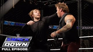 WWE SmackDown Full Episode, 19 May 2016