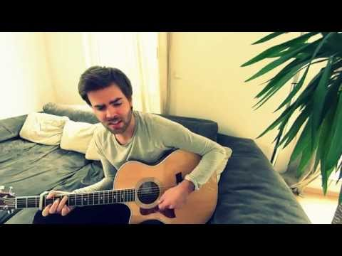 Never Seen Anything Quite Like You - The Script (cover by Tim Fischer)