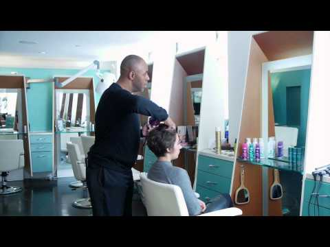 Medium-Short, Choppy, Layered Hairstyles : Tips for Styling Hair