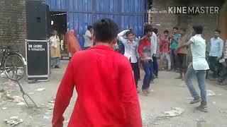 Balam karihaiya daba di bhojpuri jabardast dans 7