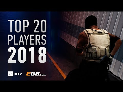 Xxx Mp4 HLTV Org S Top 20 Players Of 2018 3gp Sex