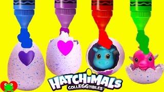 Hatchimals Colleggtibles Surprise Eggs