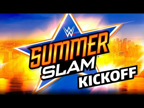 Xxx Mp4 SummerSlam Kickoff August 19 2018 3gp Sex