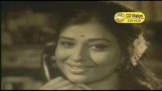 Ainate Oi Mukh Dakby | Nacher Putul (2016) | HD Movie Song | Razzak | Sobnom | CD Vision